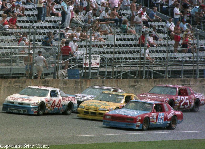 1988 Pepsi Firecracker 400 action.jpg