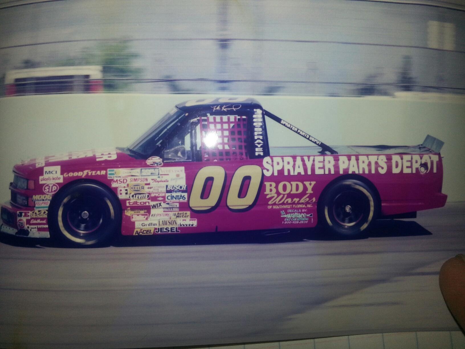 Frank Kimmel in Skips Truck.jpg