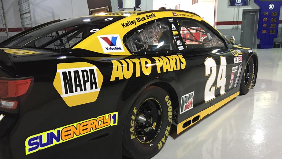 NASCAR Paint Scheme Discussion   Page 4   Racing Forums