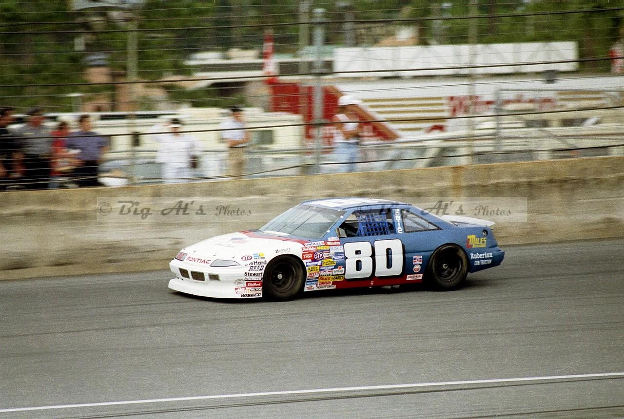 Jimmy Horton's #80 Miles Concrete Pontiac.jpg