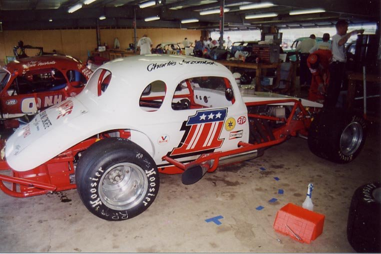 Loudon together with JarzombekGarage5 also Page 45 also Watch further Page 340. on jarzombek race cars