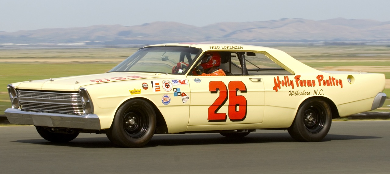 Semi-Official Cool Old NASCAR Pics Thread. (idea stolen from ZOOOM ...